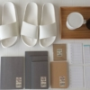 10 Recommended MUJI Items - Beauty and Bath Goods